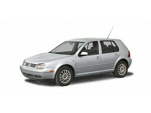 2004 Volkswagen Golf GLS TDI