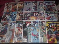 Superman New 52 x 46 comics