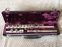 Buffet Crampon Paris 228 Cooper Scale Flute
