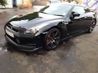 Nissan GTR, Car, Prom, Wedding, Supercar, Chauffeur, Hire, Gtr