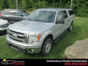 Ford F-150 XLT 2014 ECOBOOST SUPER CLEAN