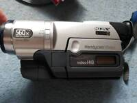 Sony CCD TRV408E camcorder video plus extras
