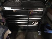 Tool box tool chest