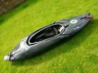 Riot 007 Freestyle Kayak / Playboat