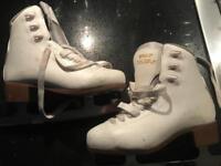 Graf Bolero Skates Size 36