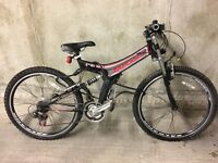 Salcano Shimano 21 speed Mountain Bike 15.5""