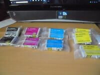 Epson Cartridges, Compatibles. for S22, BX305, 320, 525&BX625 printers