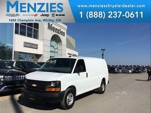 2016 Chevrolet Express 2500 -