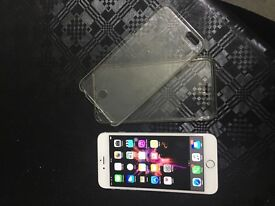 New looking IPhone 6s Plus 16GB Silver