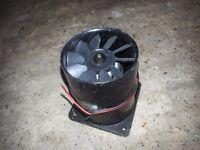 MK3 Electric Aga Vent Fan (54#)