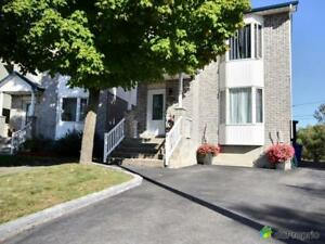 259 000$ - Maison 2 étages à vendre à Gatineau (Gatineau)