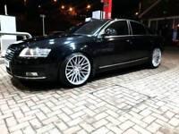 Audi A6 facelift model Automatic