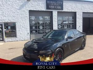 2016 Dodge Charger SRT Hellcat 707hp Fully Loaded