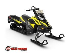 2018 Ski-Doo SUMMIT SP 154 600 HO E-TEC POWDERMAX 2.5 PO.