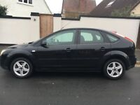 FORD FOCUS TITANIUM 2.0L diesel *FULLY LOADED*