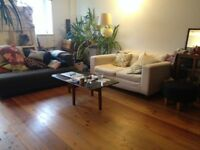 Bright and sunny large single room for non-smoking professional in Battersea. £450 PCM exc bills