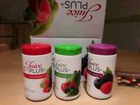 New juice capsules