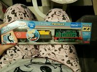 The original thomas the tank engine toy