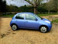 Nissan Micra 1.3 For Sale