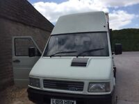 IVECO Daily Recovery Truck - MoT'd and Taxed. 12V winch. New ramps and bed lockers.