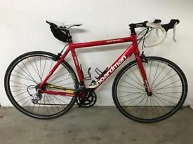 Boardman Sport Road Bike - trek Giant Specialized