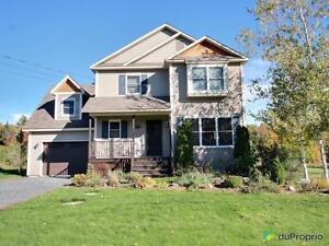 315 000$ - Maison 2 étages à vendre à Granby