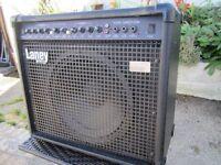 Laney 65 watt Guitar Amp