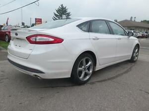 2016 Ford Fusion SE Cambridge Kitchener Area image 5