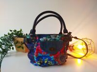 Desigual bag as new