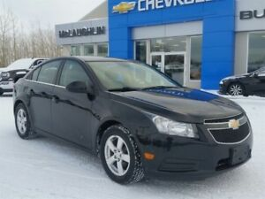2013 Chevrolet Cruze *Remote Start *Htd Leather
