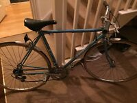 Sun Solo retro road bike