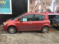 Renault modus £750