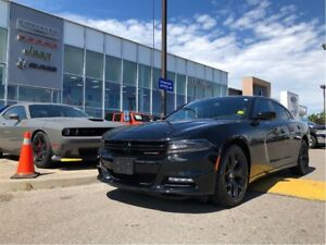 2017 Dodge Charger SXT RALLYE-LOW KM'S/ACCIDENT FREE!!!