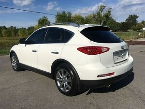 2012 Infiniti EX35 Luxury (A7) LEATHER - MOON Belleville Belleville Area image 2