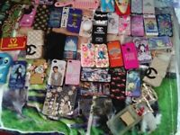 Various phone covers