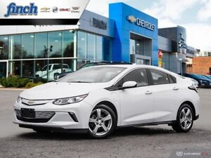 2018 Chevrolet Volt LT 2LT|LEATHER|TOUCH SCREEN|REARVIEW CAME...