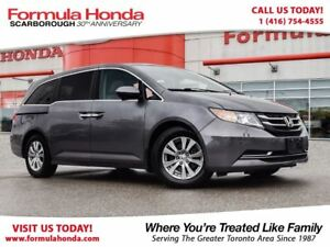 2014 Honda Odyssey $100 PETROCAN CARD YEAR END SPECIAL!