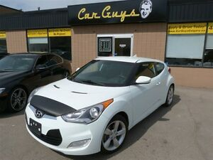 2013 Hyundai Veloster BU Cam, Heated Seats, Bluetooth