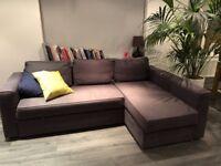Sofa Bed IKEA Månstad