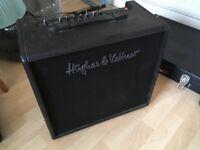 HUGHES & KETTNER Edition 1 Guitar Amp