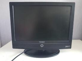 TV 19 inch with Remote