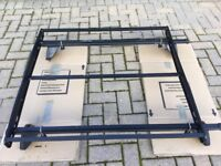 Car Roof Bars and Roof Tray