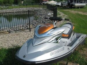 2008 Sea-Doo/BRP RXP-X