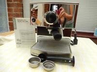 Coffee machine - Morphy Richards.