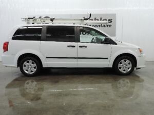2013 Dodge Grand Caravan RAM C/V ONDULATEUR 600 W & CASIERS