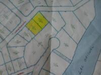 terrain à vendre à Chertsey