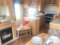 Great Value Static Caravan Packages for Sale / 12 Month Site / Direct Beach Access / East Coast