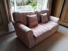 Creations 2 Seater sofa