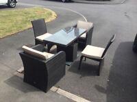 Next Garden Furniture Set