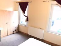 KING SIZE DOUBLE ROOM FOR £730PCM IN WALTHAMSTOWN E17 6LT *AVAILABLE NOW*